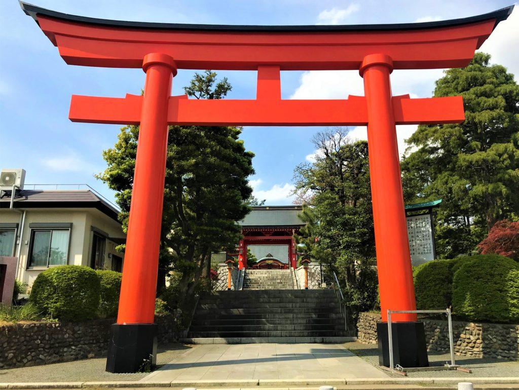 訪問美容サロンnico 東伏見稲荷神社・田無神社(吉祥寺 ライフサポートnico)