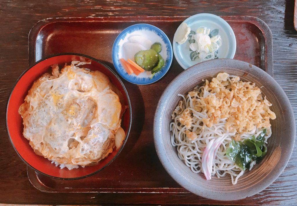 訪問美容サロンnico 蕎麦部 活動報告②(西東京・武蔵野・三鷹 ライフサポートnico)