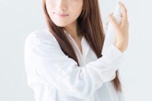 訪問美容サロンnico ドライシャンプーの使い方①(西東京・武蔵野・三鷹 ライフサポートnico)